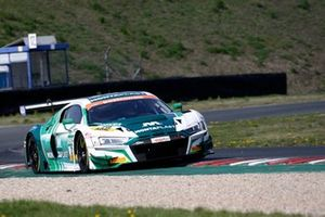 #28 Montaplast by Land-Motorsport Audi R8 LMS: Ricardo Feller, Dries Vanthoor