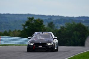 #11 TA3 BMW M4 GT4 driven by Marko Radisic of Precision Driving