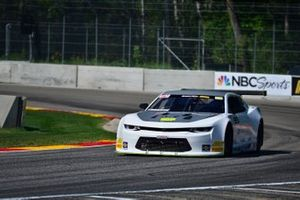 #95 TA2 Chevrolet Camaro driven by Scott Lagassee Jr. of Fields Racing