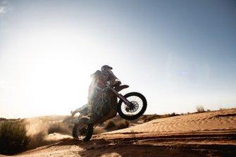#14 Yamaha: Antonio Maio