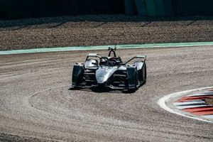 Edoardo Mortara, Mercedes-Benz EQ Silver Arrow 01