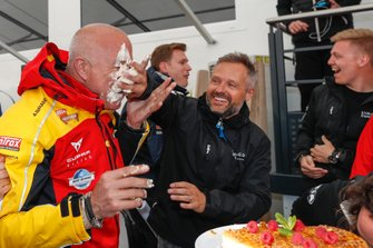 Tom Coronel, Comtoyou DHL Team CUPRA Racing CUPRA TCR, Andy Priaulx, Cyan Performance Lynk & Co 03 TCR