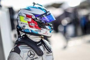 #888 Mercedes-AMG Team GruppeM Racing Mercedes-AMG GT3: Maro Engel