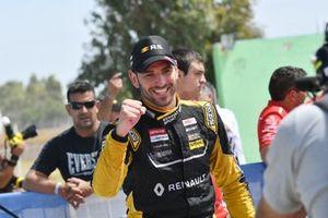 Facundo Ardusso, Renault Sport Torino Team