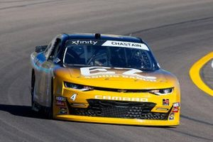Ross Chastain, JD Motorsports, Chevrolet Camaro RM Parks/EZ Angus Ranch