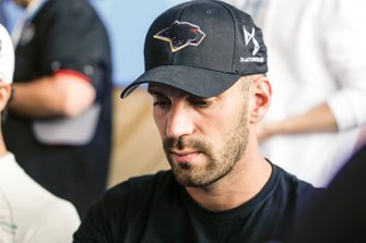 Jean-Eric Vergne, DS TECHEETAH at the autograph session