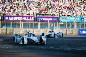 Felipe Massa, Venturi Formula E, Venturi VFE05 Edoardo Mortara, Venturi Formula E, Venturi VFE05