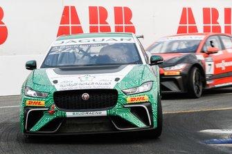 Ahmed Bin Khanen, Saudi Racing, Célia Martin, Viessman Jaguar eTROPHY Team Germany