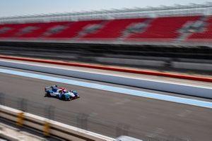 #24 Panis Barthez Competition Ligier JSP217 Gibson: Timothé Buret, Konstantin Tereschenko