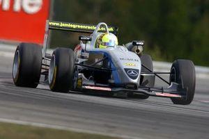 Jamie Green, ASM F3 Dallara F3-03 Mercedes