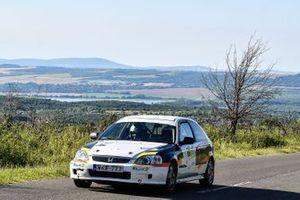 Bakonya Rallye 2020