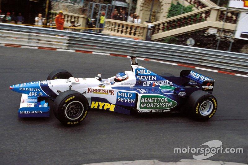 Benetton - 260 GP
