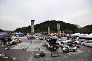 Shinshiro Rally 2020