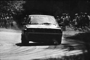 Maurizio Ferrecchi, Gianfranco Imerito, Lancia Delta Integrale