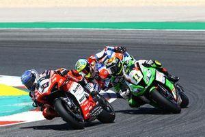 Marco Melandri, Sandro Cortese, Outdo Kawasaki TPR