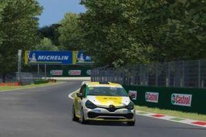 Clio Cup Italia eSport