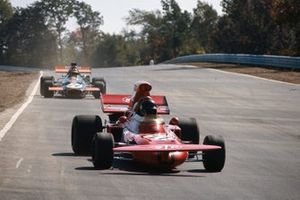 Andrea de Adamich, March 711 Alfa Romeo, Chris Craft, Brabham BT33 Ford