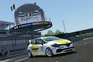 Clio Cup Italia eSport Series