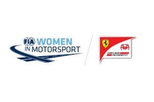 La Ferrari cerca talenti femminili