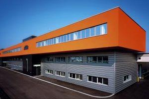 KTM factory Mattighofen