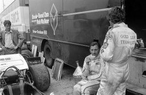Graham Hill, Rob Walker Racing, Jochen Rindt, Lotus