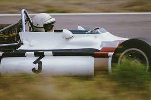 George Eaton, BRM P153
