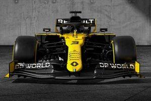 Renault F1 Team (R.S.20)