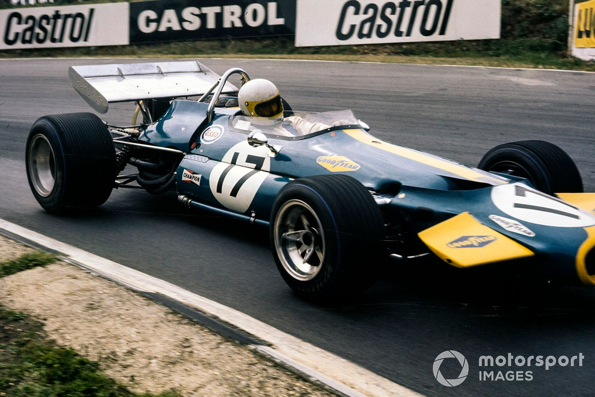 Jack Brabham, 3 şampiyonluk