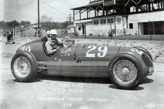 Ted Horn