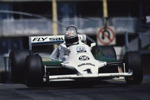 Alan Jones, Williams FW07C Ford