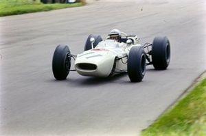 Richie Ginther, Honda RA272
