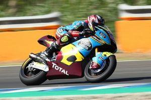 Sam Lowes, Marc VDS Racing, Marc VDS Racing