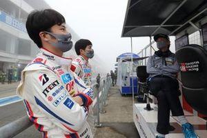 Kenta Yamashita, Yuichi Nakayama(#39 DENSO KOBELCO SARD GR Supra)
