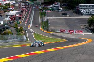#77 DEMPSEY-PROTON RACING - Porsche 911 RSR: Christian Ried, Matt Campbell, Riccardo Pera