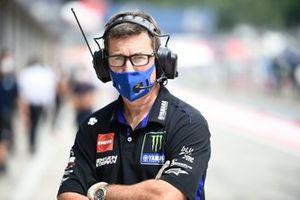 Алекс Бриггс, Yamaha Factory Racing