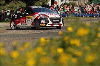 Nikolay Gryazin, Yaroslav Fedorov, Peugeot 208 R2