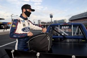 Tanner Gray, DGR-Crosley Ford Ford/Ford Performance