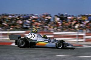 Wilson Fittipaldi, Copersucar, Fittipaldi FD3