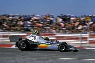Wilson Fittipaldi, Copersucar-Fittipaldi FD3