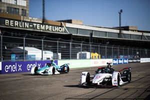 Andre Lotterer, Porsche, Porsche 99x Electric, practice start