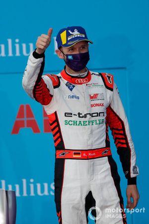 René Rast, Audi Sport ABT Schaeffler, Audi e-tron FE06 terzo posto