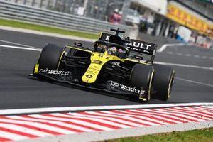 Даниэль Риккардо, Renault F1 Team R.S.20