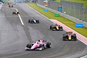 Giuliano Alesi, BWT HWA Racelab, Jehan Daruvala, Carlin and Jack Aitken, Campos Racing