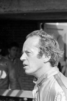 Skip Barber, March 711 Ford