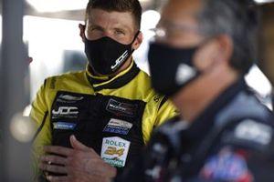 #85 JDC-Miller Motorsports Cadillac DPi, DPi: Chris Miller