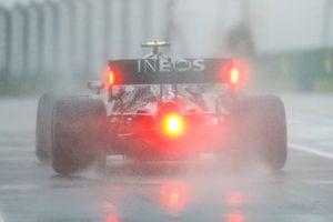 Valtteri Bottas, Mercedes F1 W11 EQ