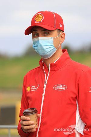 Fabian Coulthard, DJR Team Penske