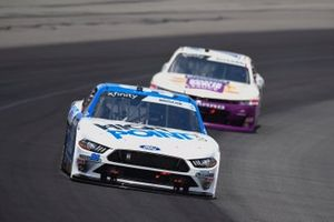 Chase Briscoe, Stewart-Haas Racing, Ford Mustang