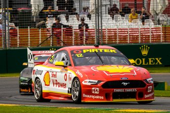 Fabian Coulthard, DJR Team Penske Ford