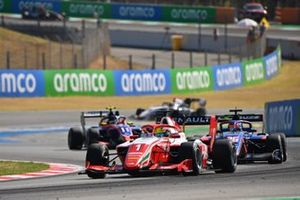 Oscar Piastri, Prema Racing, Clement Novalak, Carlin Buzz Racing